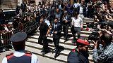 Calcio: Messi davanti ai giudici, nel processo per evasione fiscale