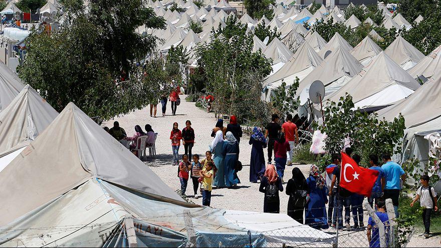 أوضاع اللاجئين في تركيا و تشجيع التشارك الإقتصادي التعاوني من ابرز الإهتمامات الأوروبية لليوم الثاني من شهر حزيران يونيو 2016
