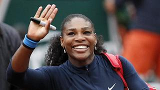 French Open: Top seeds Williams and Djokovic progress to semis