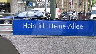 В Германии задержаны сирийцы, замышлявшие теракт