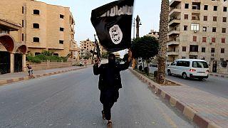 L'État islamique, une organisation à 2,4 milliards de dollars, en 2015