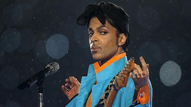 Singer Prince died of prescription drug overdose - medical examiner