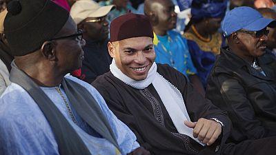 Sénégal : Macky Sall pas opposé à la remise en liberté de Karim Wade