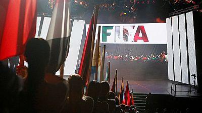 Classement FIFA : l'Algérie domine toujours l'Afrique