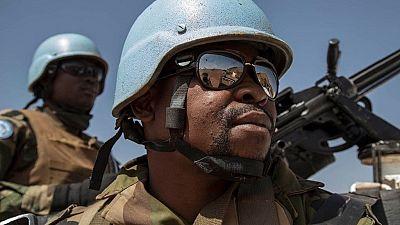 L'ONU renforce les capacités sécuritaires de la Minusma