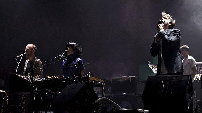 "Primavera Sound'16, d-1: Beak no ""beat"" dos LCD Soundsystem"