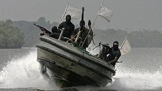 Niger Delta Avengers attack Shell for not heeding their warning