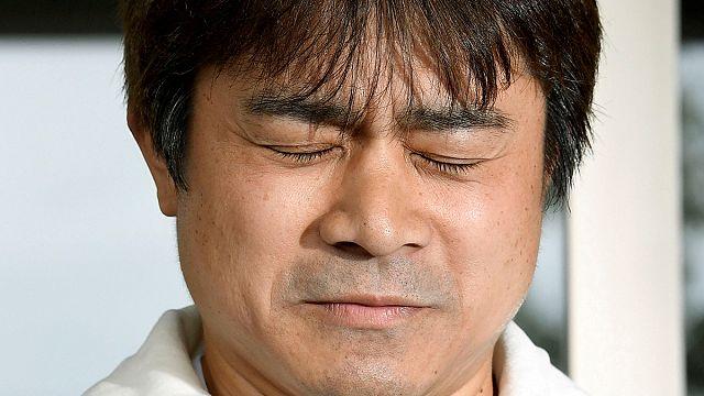 Отец найденного японского мальчика просит прощения