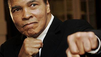 Muhammad Ali in 'fair condition' after being hospitalized