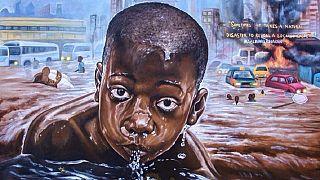 Ghana: 1 an après la tragédie