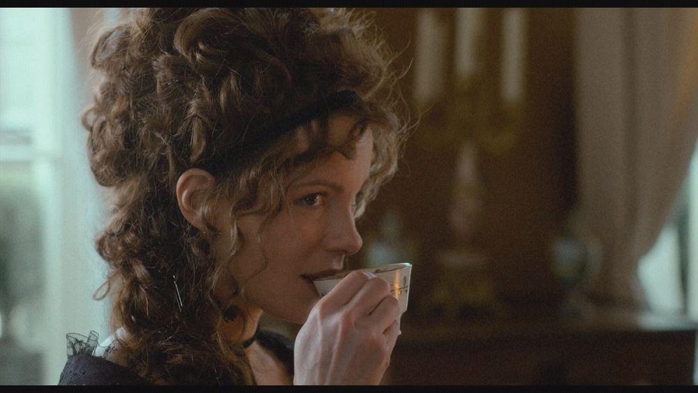 Jane Austen Novella Of 18th Century Seduction And Deceit Euronews