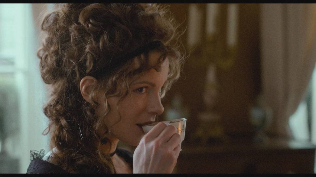 Jane Austen novella of 18th-century seduction and deceit