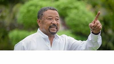 Gabonese police summon former AU Chief Jean Ping