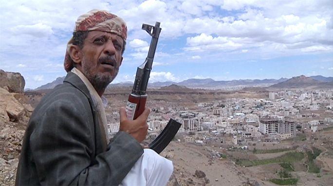 يورونيوز في مهمة خاصة لتغطية الحرب المنسية في اليمن