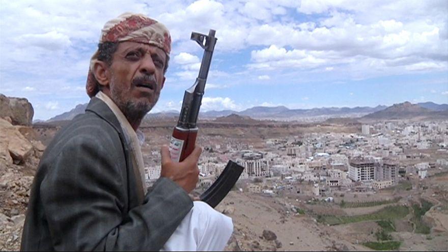 Reportage exclusif au Yémen, piégé dans un conflit multiple et dévastateur