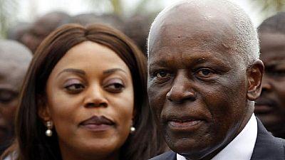 En Angola, la fille d'Eduardo dos Santos prend les commandes du pétrole
