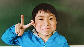 Japon : un enfant miraculé retrouvé
