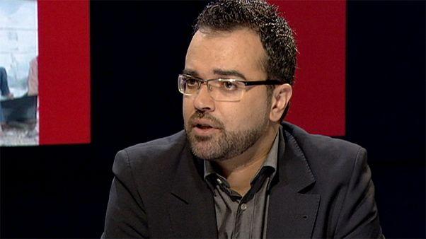 """Mohamed Shaikhibrahim: """"Siamo stati ostaggio di uomini armati per molte ore"""""""