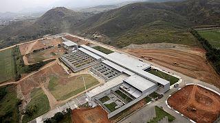Le Brésil sera prêt à accueillir les Jeux olympiques (CIO)