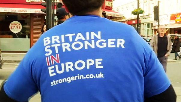 """Брексит: """"воображаемый мир"""""""