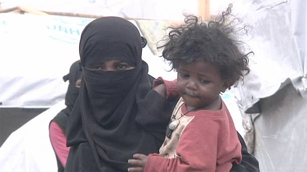 Yemen: the forgotten war