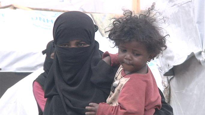 Йемен. Забытая война