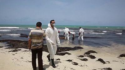 Libye: au moins 104 corps de migrants retrouvés sur les plages de Zouara
