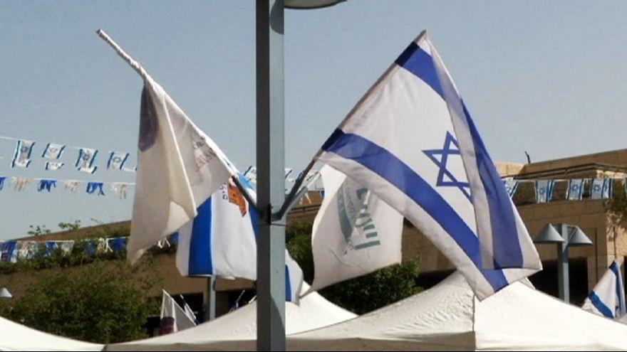 """""""La paz llegará cuando los palestinos se sienten a negociar los temas difíciles"""""""
