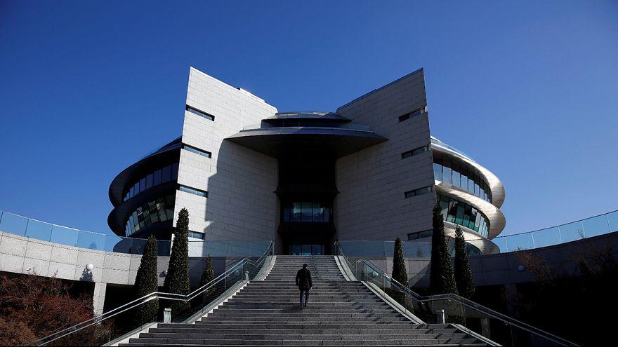 Santander's Madrid HQ raided in tax evasion probe