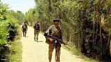 هفده گروگان هزاره در شمال افغانستان آزاد شدند