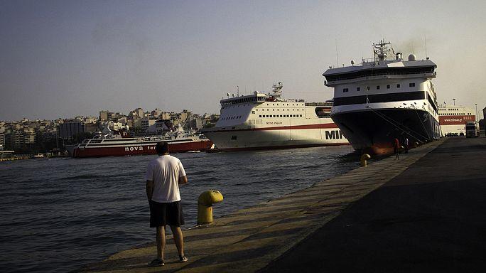 Греция: туристический бум под угрозой новых налогов