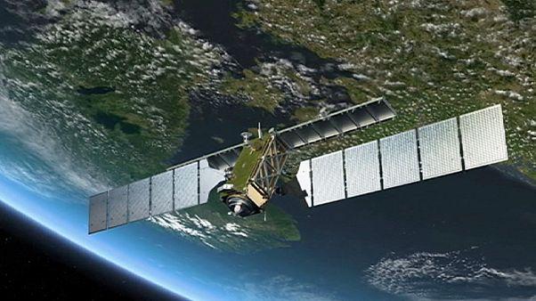 """Copernicus: A gestão """"espacial"""" das cheias na Europa"""