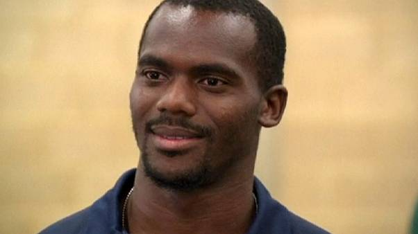 Jamaican sprinter Carter tests positive from 2008 Olympics