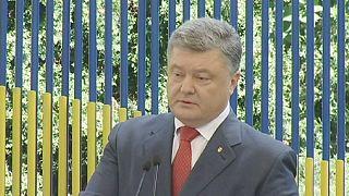 La OSCE desdice a Poroshenko sobre el eventual envío de una misión armada al este de Ucrania