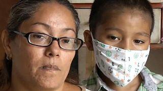 En Venezuela la gente muere por falta de medicinas