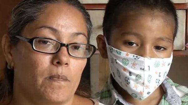 Venezuela's growing medical shortage