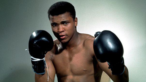 """Trauer um """"The Greatest"""" - Muhammad Ali im Alter von 74 Jahren gestorben"""