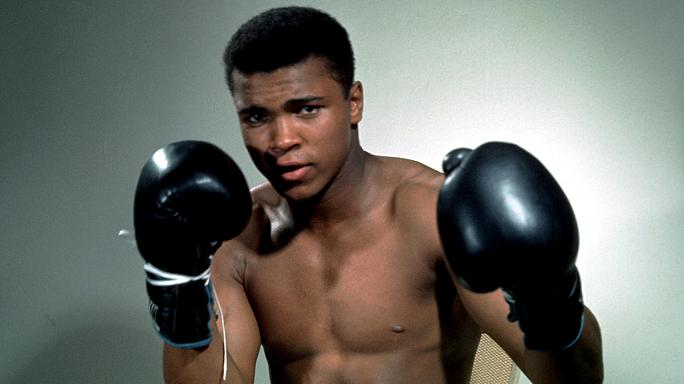 """Death of """"The Greatest"""" - Muhammad Ali passes at the age of 74"""