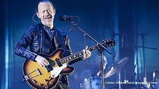 Primavera Sound'16, d-2: Savages a surfar na plateia de Radiohead