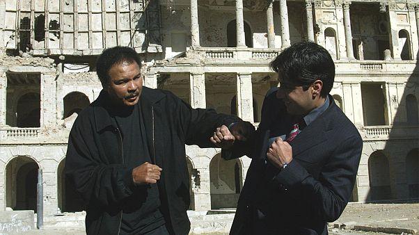 محمد علی؛ از تهران تا کابل