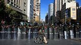 Fogyatékkal élők tüntettek Bolíviában