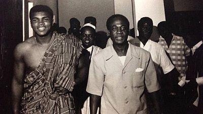 Mort de Mohamed Ali: réactions du monde sportif