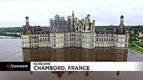 Frankreich: Renaissance reflektiert