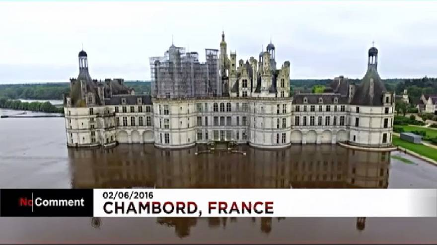 France: Renaissance reflection