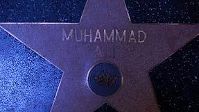 Звезда Мохаммеда Али