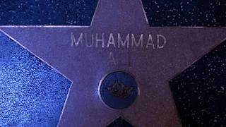 Muhammad Ali, a star is gone