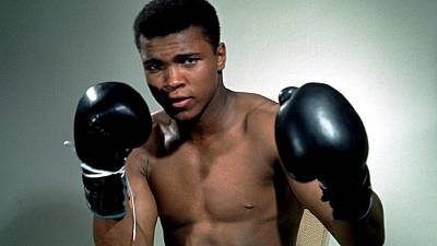 Muhammad Ali - 'The Greatest'