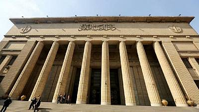 Egypt's former top auditor charged with spreading false allegations