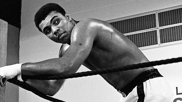 Muhammad Ali - In his own words