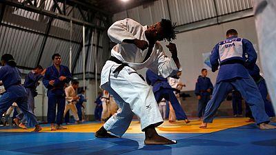 JO 2016 : Misenga, le réfugié Congolais qui participera aux Jeux